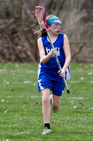 Girls 5th & 6th Grade Lacrosse 2014