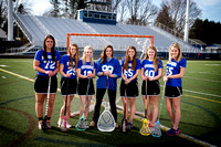 Bay Girls Lacrosse